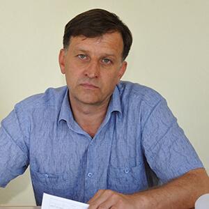 Варварин Игорь Юрьевич