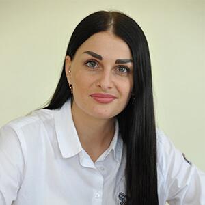 Аношкина Ирина Александровна