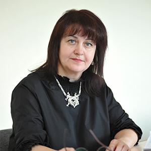 Васильева Марина Юрьевна